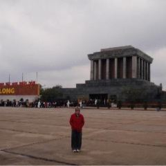Quan Am Pagoda User Photo