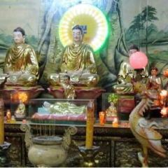 Quoc Tu Pagoda User Photo