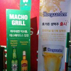 Macho Grill User Photo