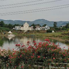 쯔이 샹순 밸리 여행 사진