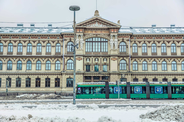 Finnish National Gallery