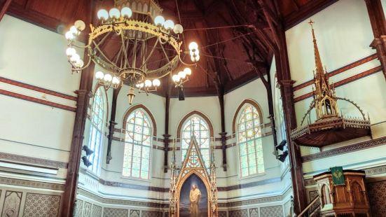 聖約翰教堂