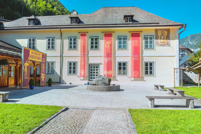 Hallstatt World Cultural Heritage Museum