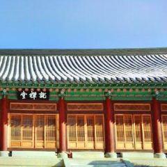 Woljeongsa User Photo