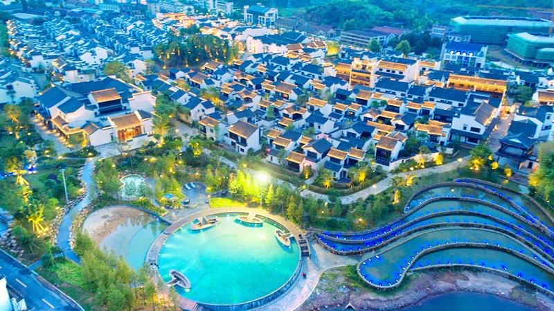 Wenyuan Lion City Resort