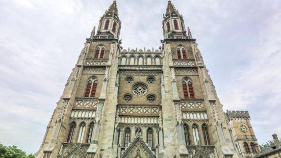 洪家樓教堂