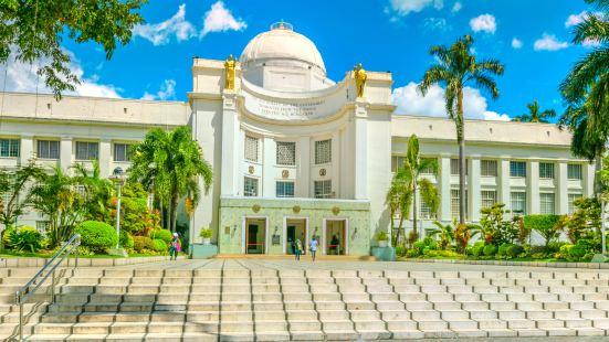 Cebu Provincial Capital Building