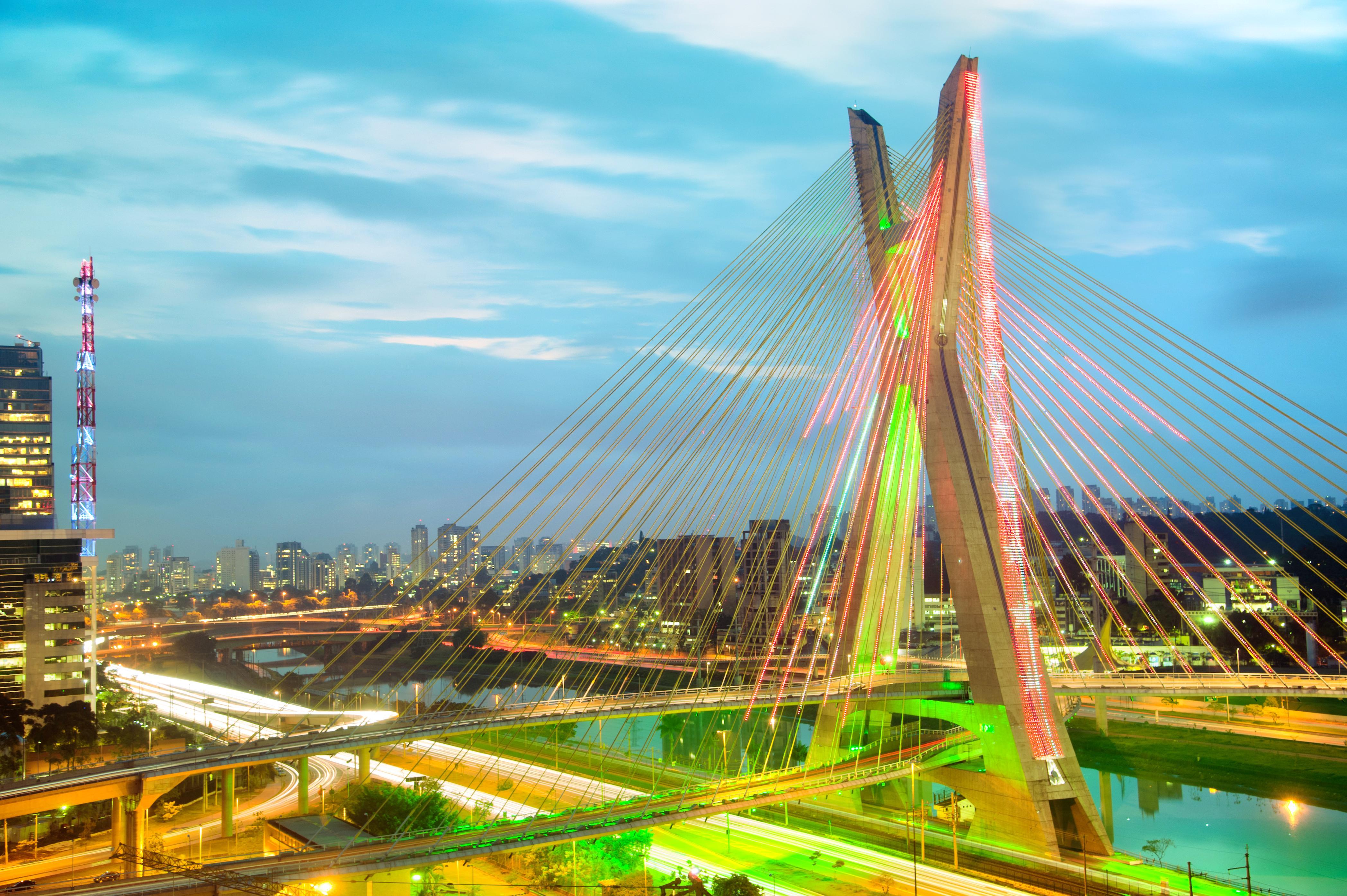 奧克塔維奧·弗裡亞斯·德奧利韋拉大橋