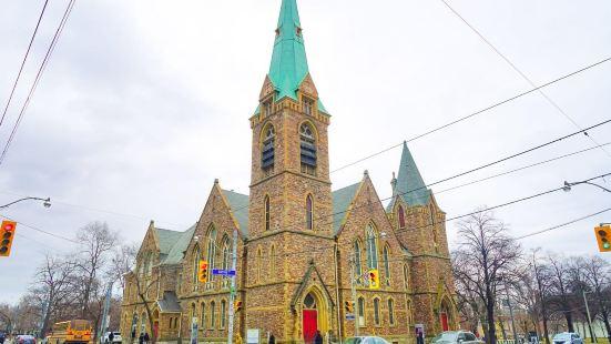 Grace Toronto Church