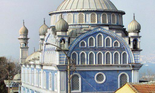 征服者清真寺(法齊赫清真寺)