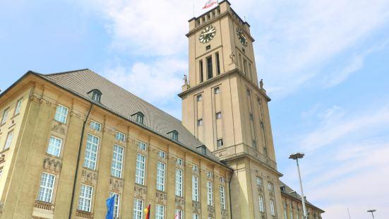 舍嫩貝格市政廳