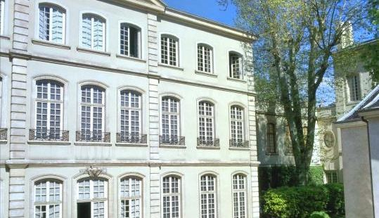 里昂絲綢博物館/裝飾藝術博物館