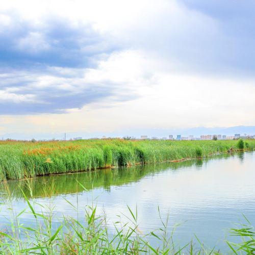 장예 국가 습지공원