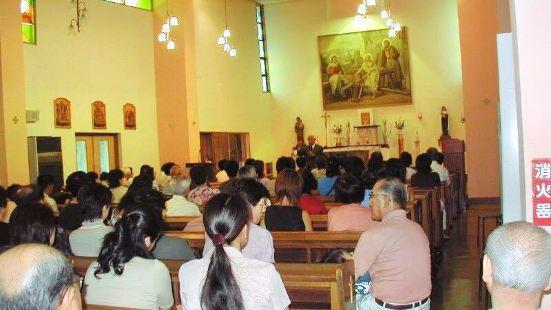 Catholic Hibino Church