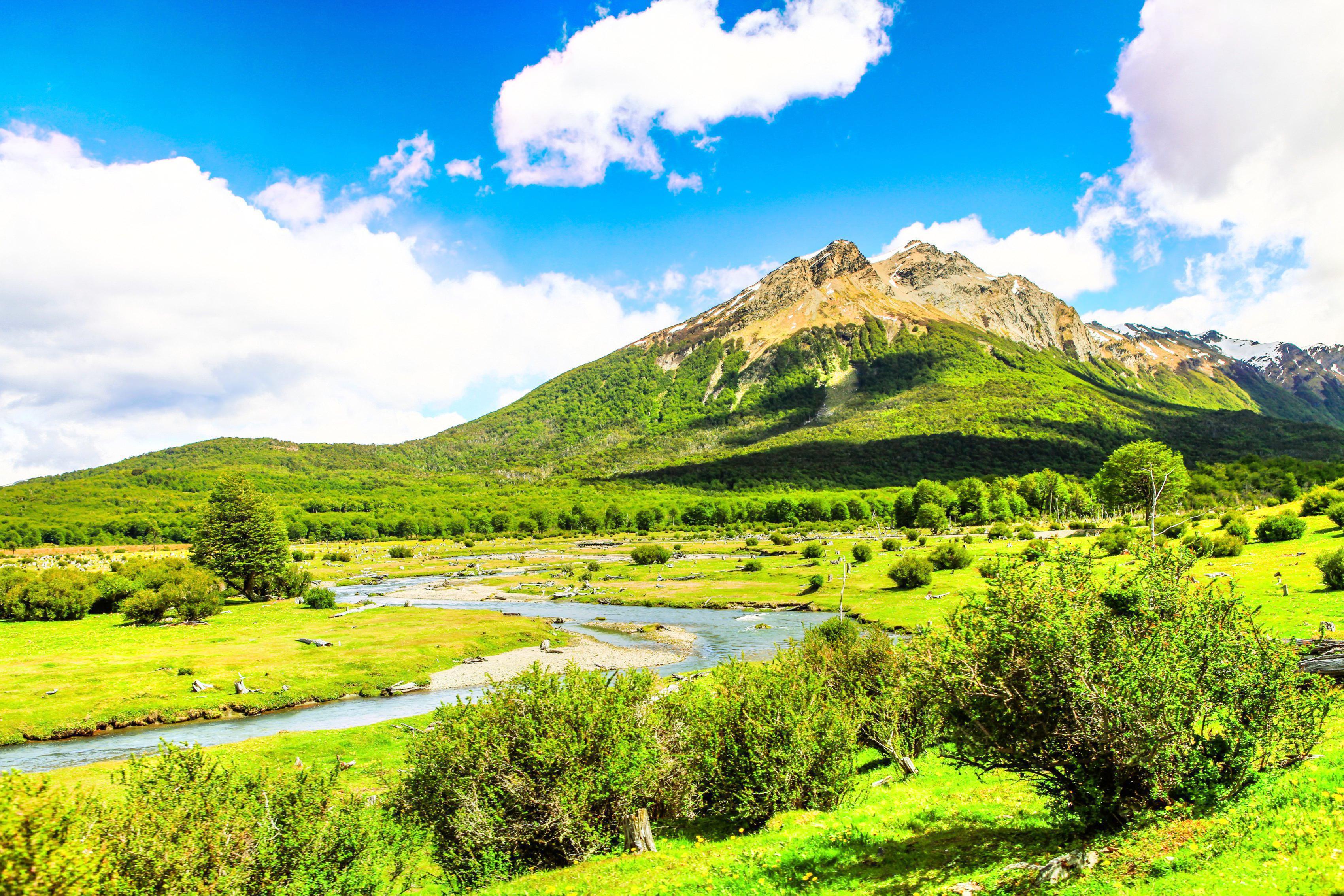 火地島國家公園