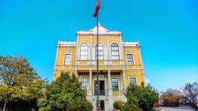 西黑海地區展館展覽