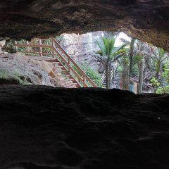 Punakaiki Cavern User Photo