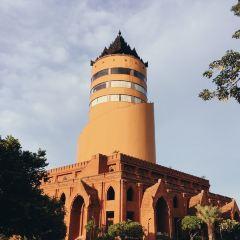 Bagan Nan Myint Tower User Photo
