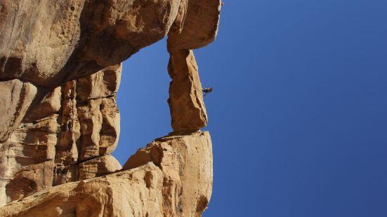 約旦最有名的景點,你能說出來幾個?是死海,還是貝特拉古城,你