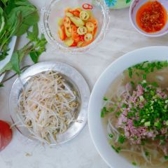 Pho Hoa Pasteur User Photo