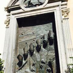 聖尼古拉斯大教堂用戶圖片