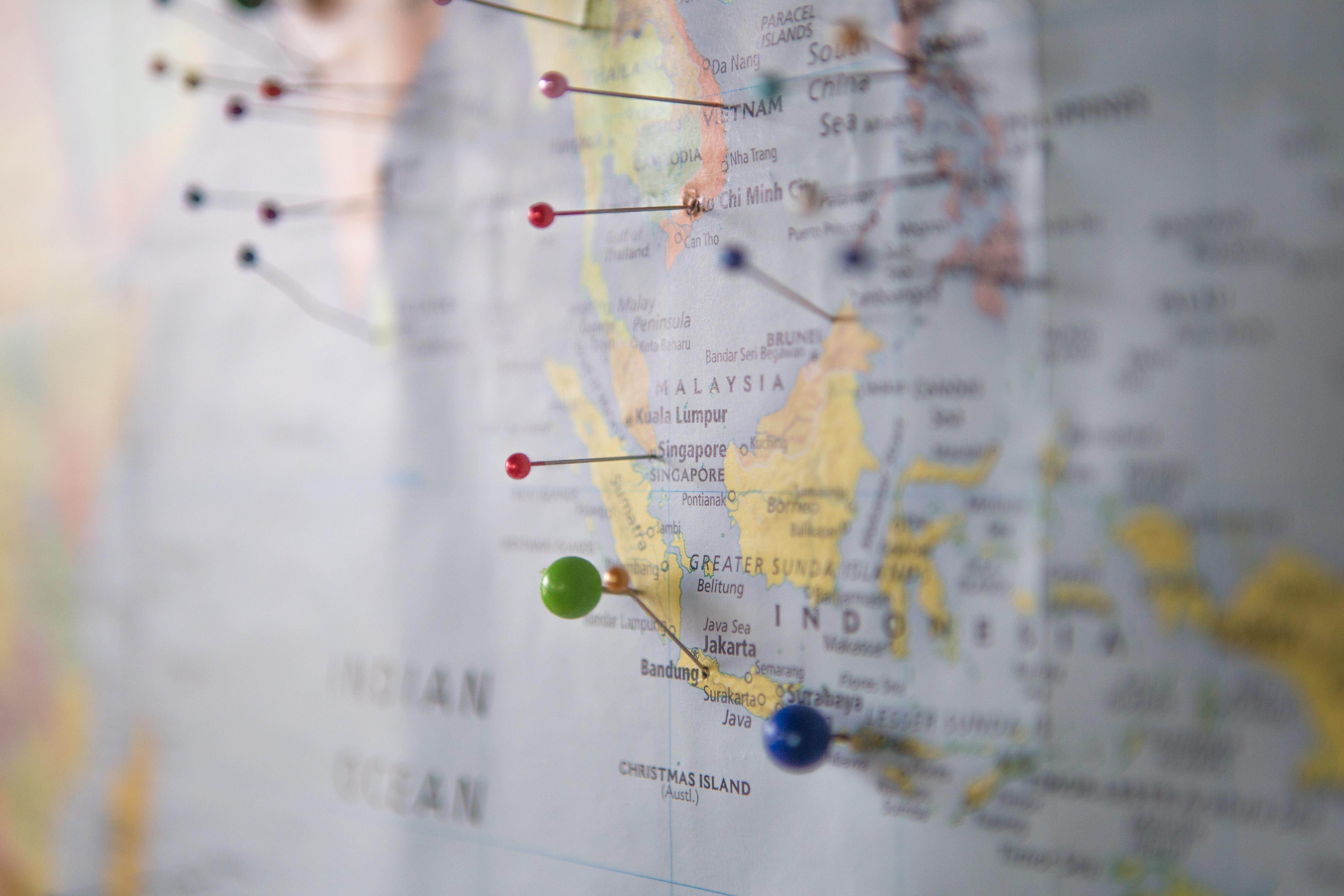 【旅遊氣泡】各國關口何時解封入境限制?一文看清出入境關口解封情況🧳✈️🌏