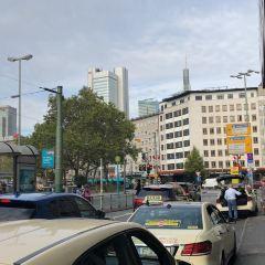 Main Tower User Photo