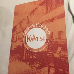 KWest Restaurant User Photo