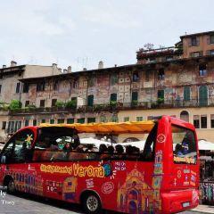Piazza delle Erbe User Photo