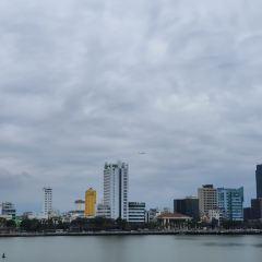 용다리 여행 사진