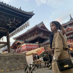 Osu Kannon User Photo