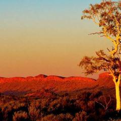 Red Centre of Australia User Photo