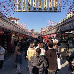 浅草寺のユーザー投稿写真