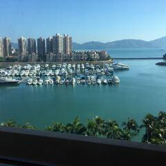 香港黃金海岸用戶圖片
