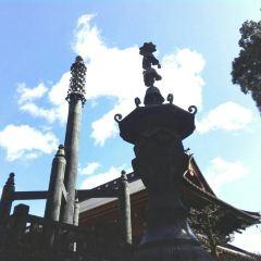 日光東照宮のユーザー投稿写真