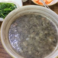 Jin Xi Xuan Seaweed Soup User Photo