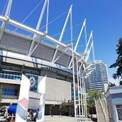 不列顛哥倫比亞體育館用戶圖片