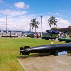 USS 보핀 기념 공원 여행 사진