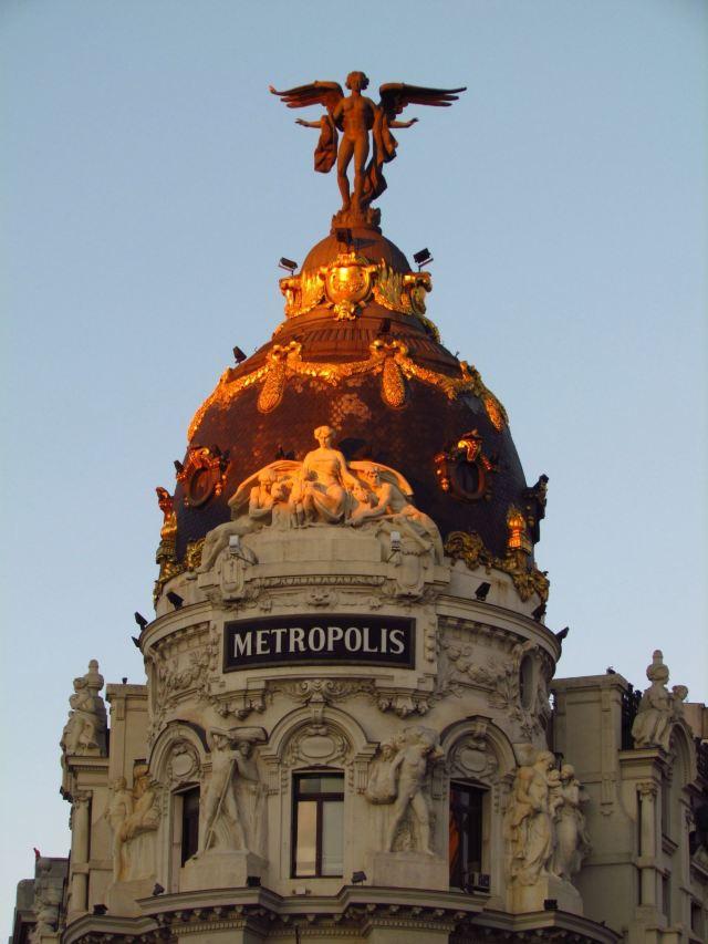 西班牙大廈