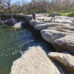 McKinney Falls State Park用戶圖片
