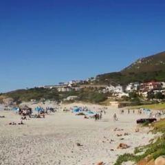 Camps Bay Beach User Photo