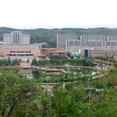 Shuangfengshan Park User Photo