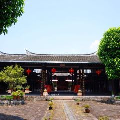 Shaxian City Temple User Photo