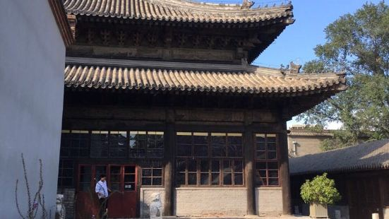Zhizhu Temple