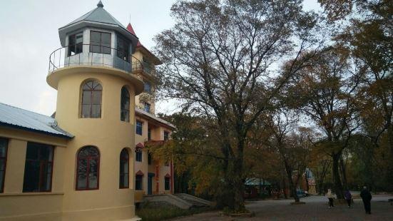黑龍江流域博物館