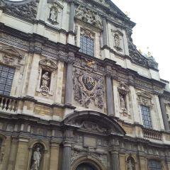 夏爾·博羅米教堂用戶圖片