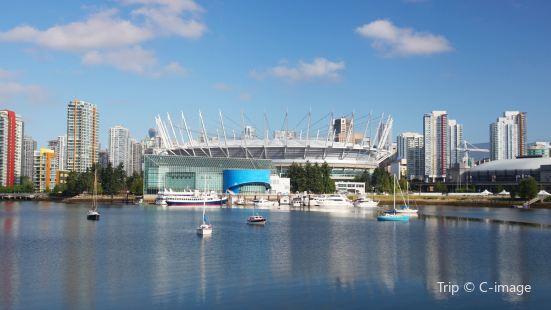 B.C. Place Stadium