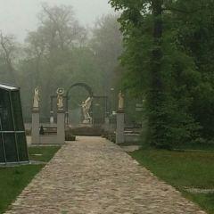 Wilanów Palace User Photo