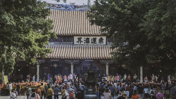 Private Day Tour to Explore the Quanzhou Old City from Xiamen