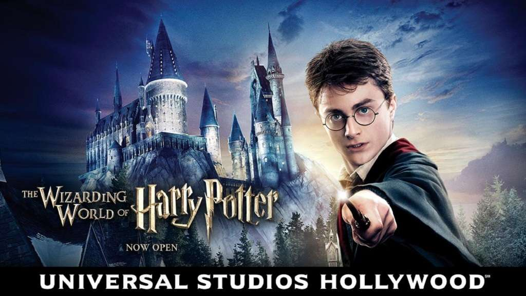 Universal Studios Hollywood Admission Ticket | PROMO: Buy A Day, Get A 2nd Free